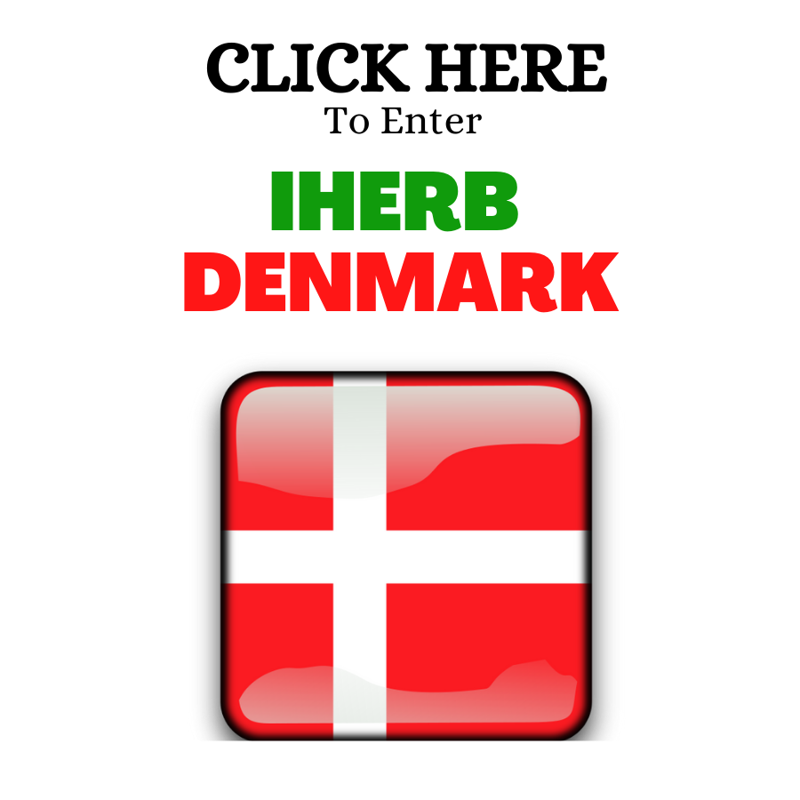 Click here to enter iherb Denmark