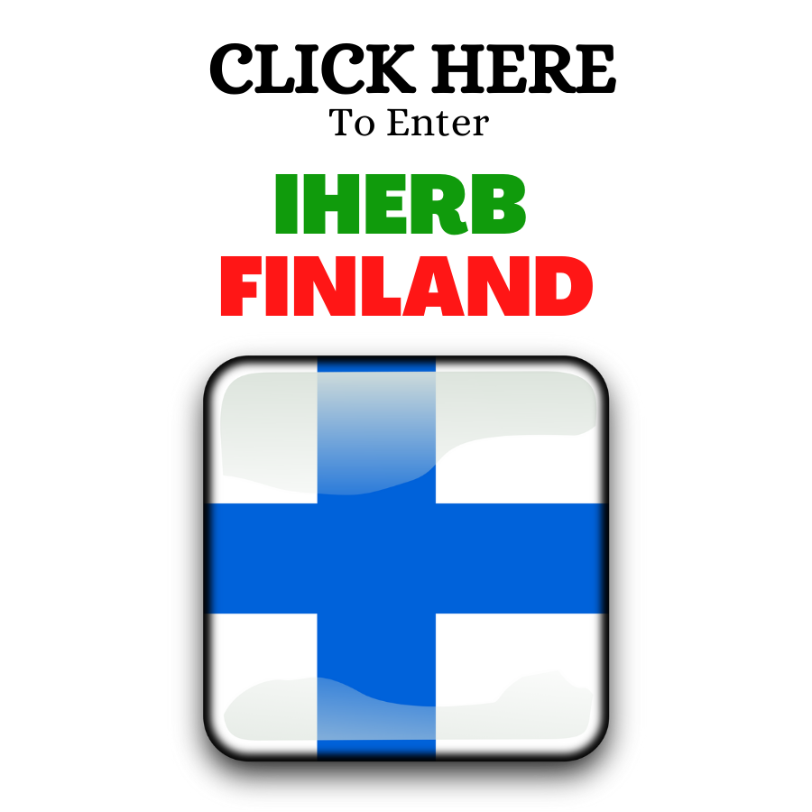 Click here to enter iherb Finland