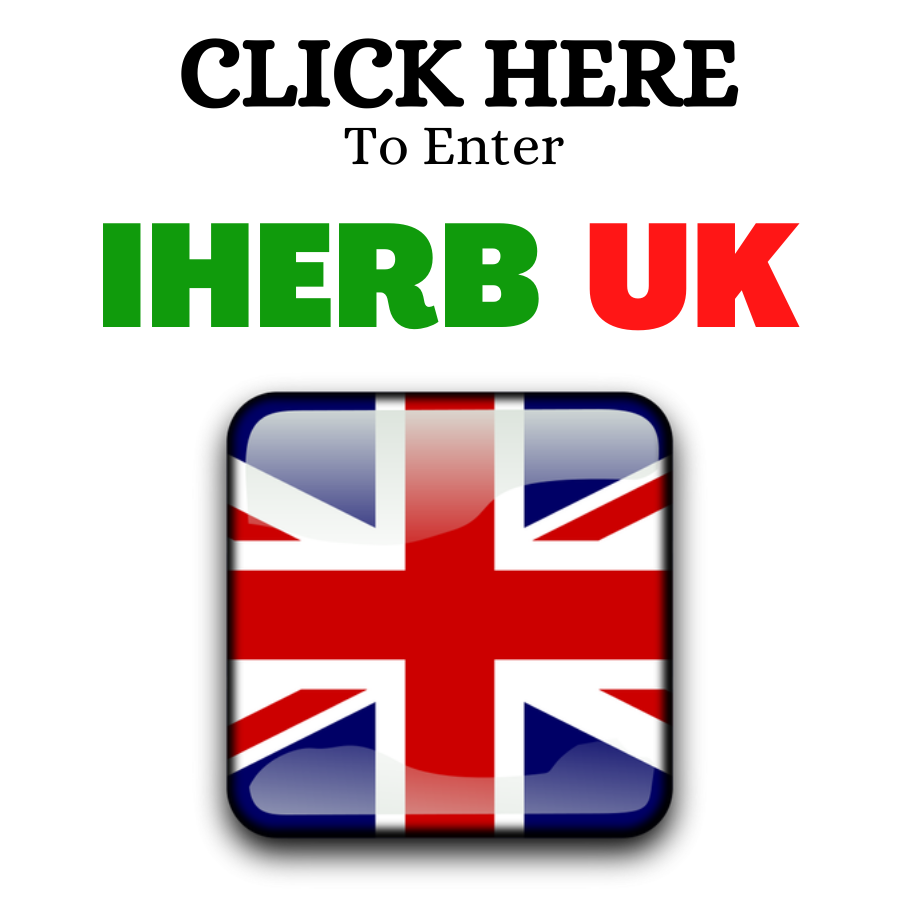 Click here to enter iherb UK