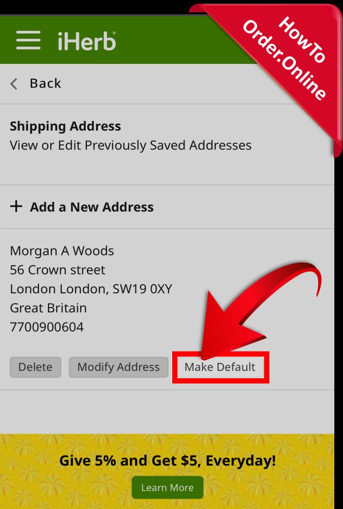 13-make your address default_Mobile Screenshot_GB