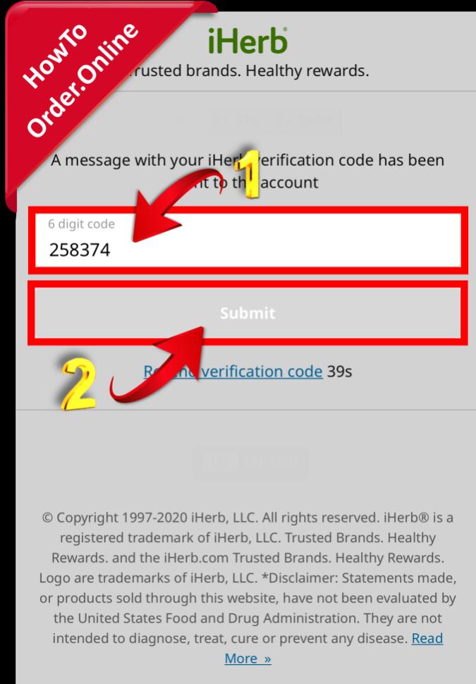 6-Submitting verification code_Mobile Screenshot_US