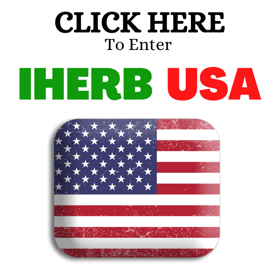 Click here to enter iherb USA